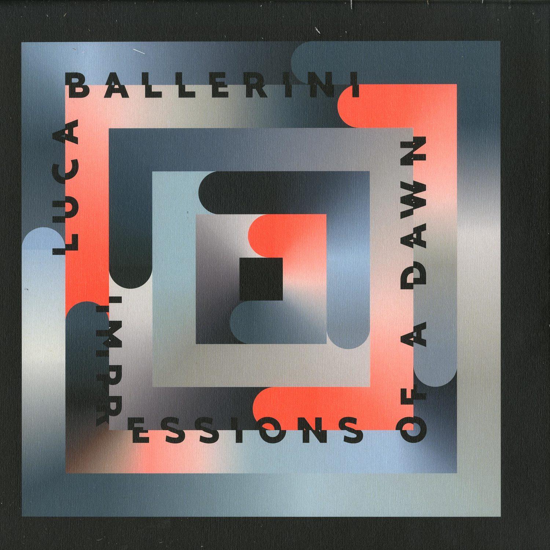 Luca Ballerini - IMPRESSIONS OF A DAWN