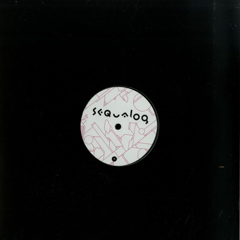 Etienne / TC80 - PROLOGUE EP