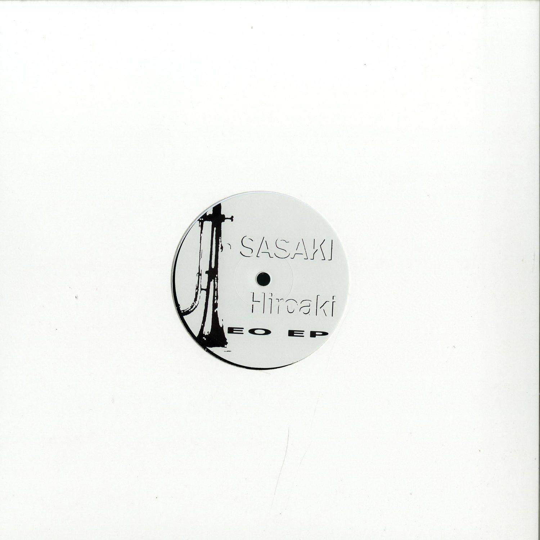Sasaki Hiroaki - EO EP