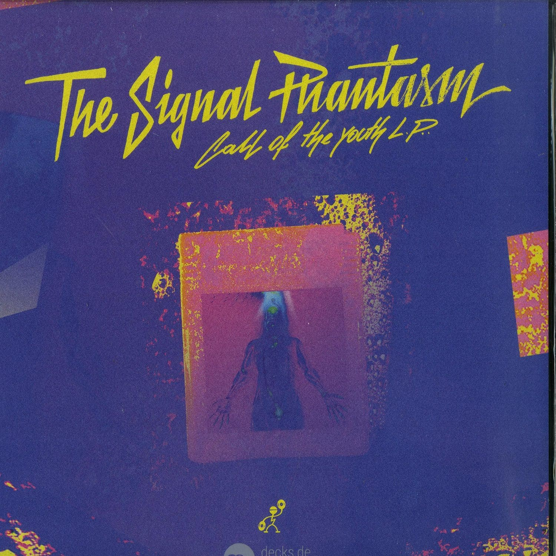 The Signal Phantasm - CALL OF THE YOUTH