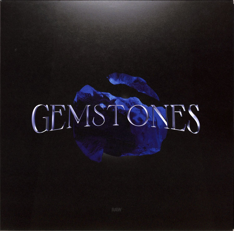 Various Artists - GEMSTONES SAPPHIRE