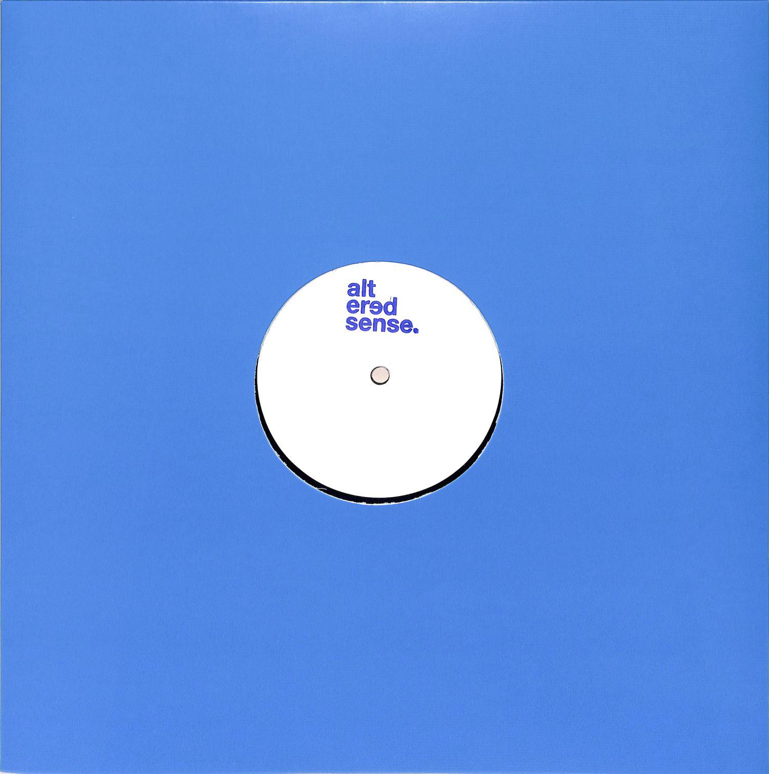 Bot1500 - EUPHORIA EP