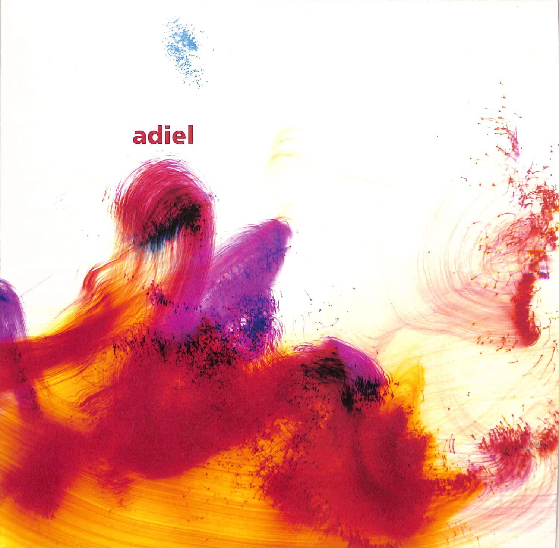 Adiel - METHOD EP