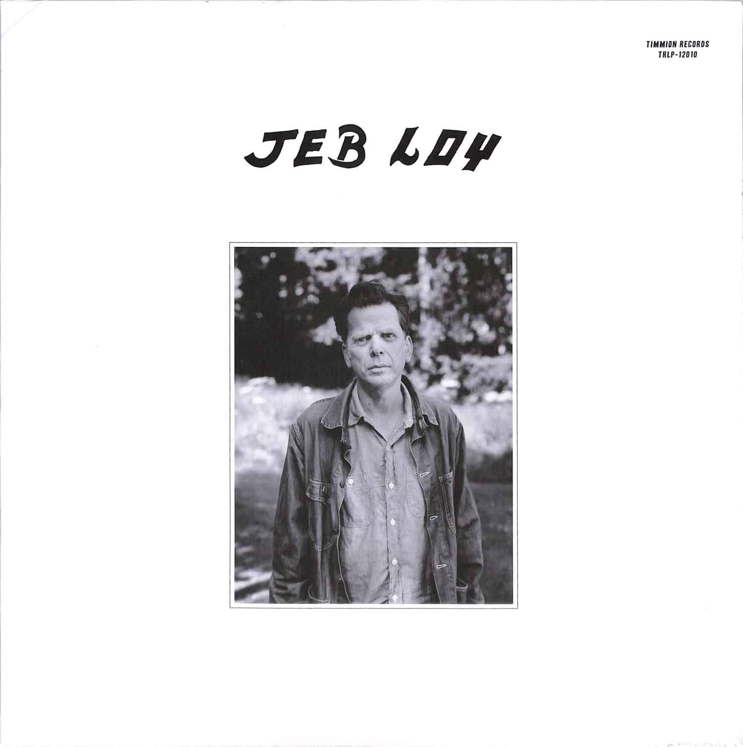 Jeb Loy Nichols - JEB LOY