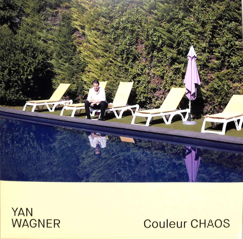 Yan Wagner - COULEUR CHAOS