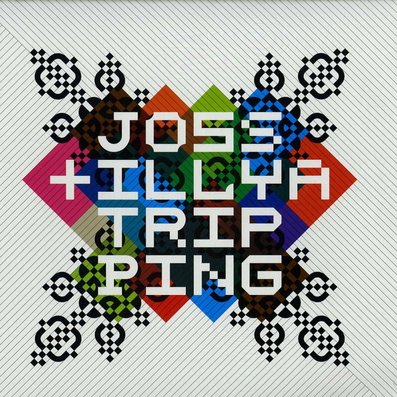 Joss & Illya - TRIPPING