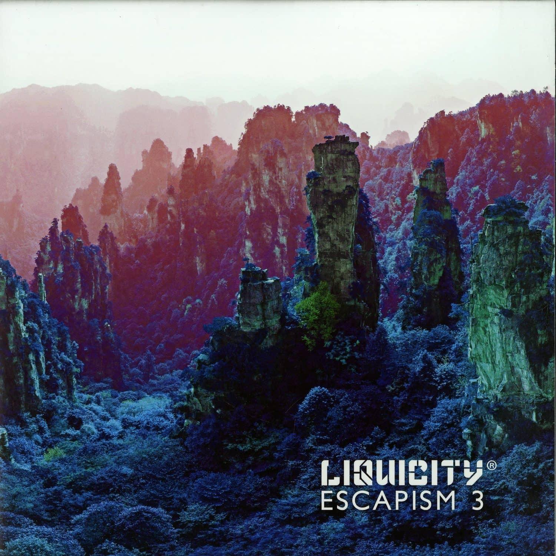 Various Artists - ESCAPISM 3