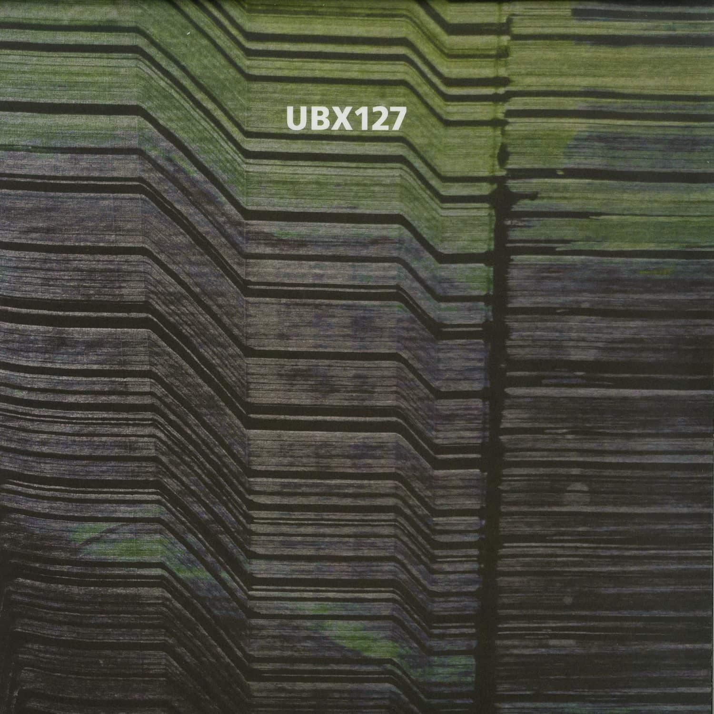 UBX127 - CONSTANT PERMUTATION PART 2