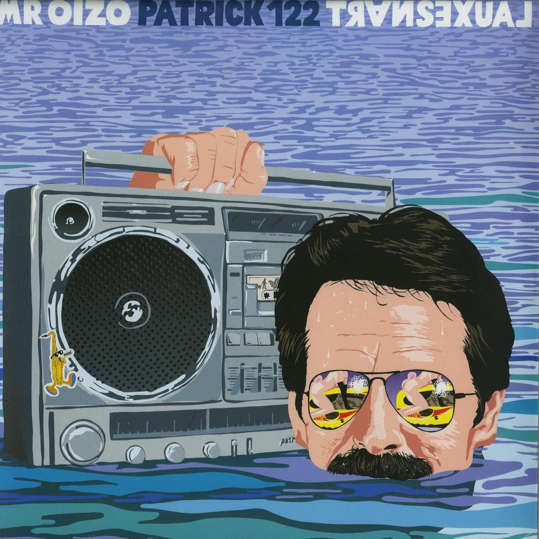 Mr. Oizo - TRANSEXUAL