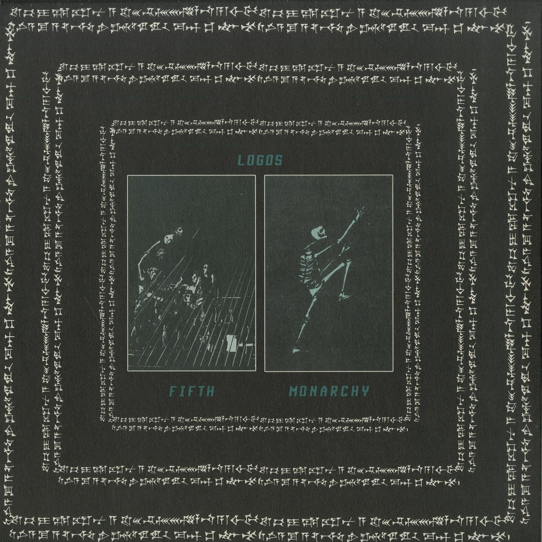 Logos - FIFTH MONARCHY EP