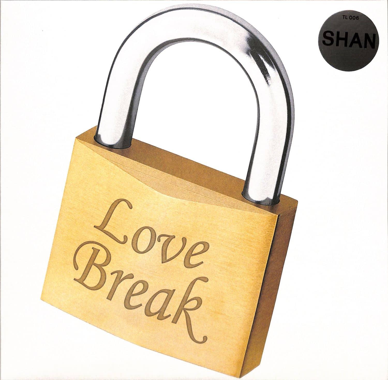 Shan - LOVEBREAK EP
