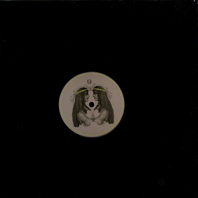 David Labeij feat Belle - CRAZY LOVE
