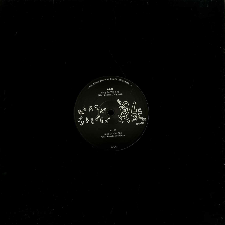 Various Artists - BLACK JUKEBOX 04