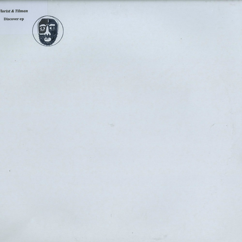 Florist & Tilman - DISCOVER EP