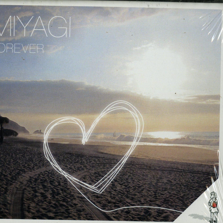 Miyagi - FOREVER