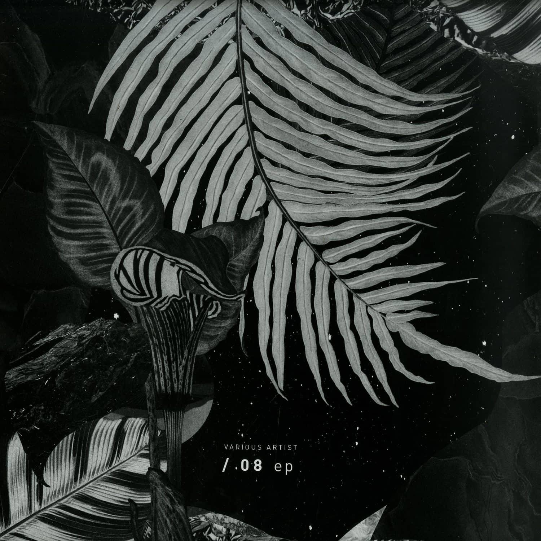 V/A  - 008 EP