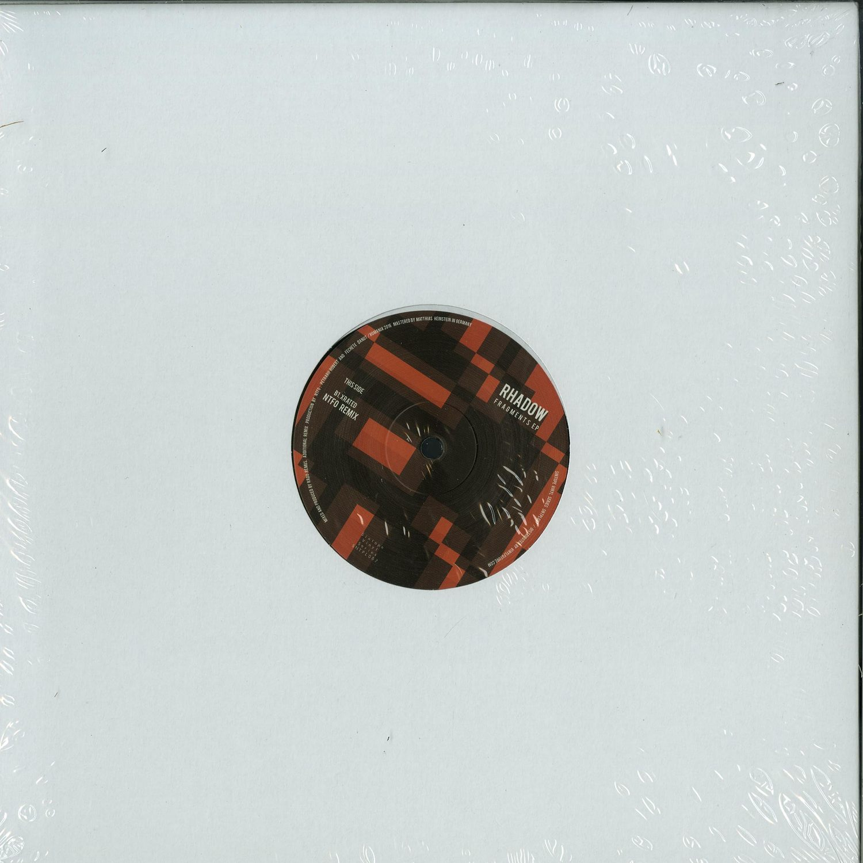 Rhadow - FRAGMENTS EP