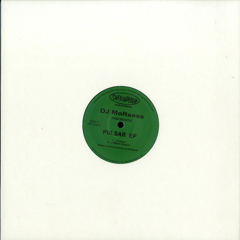 DJ MoReese - PULSAR EP