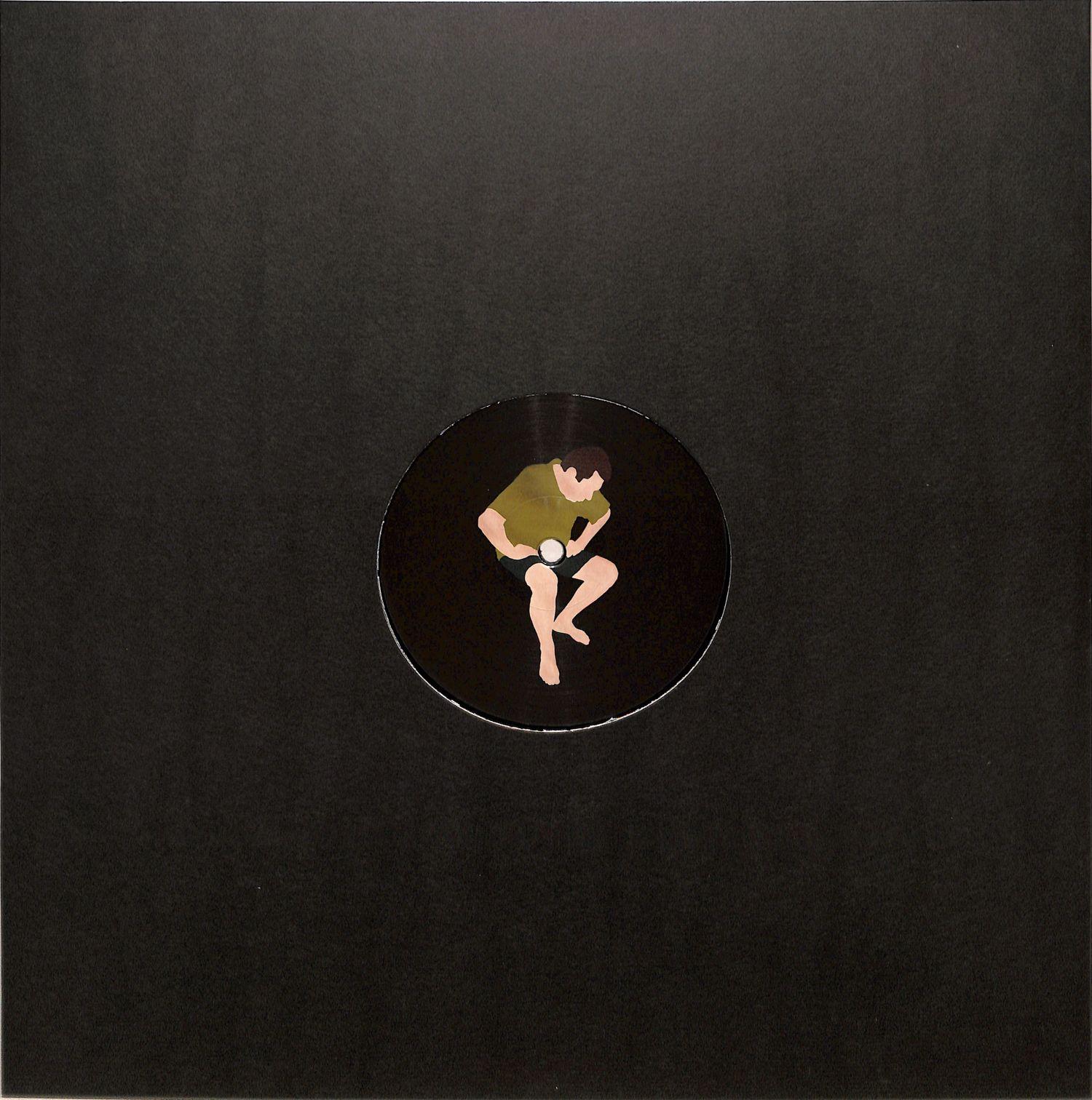 Cosmic JD - PLANT ALGEBRA EP