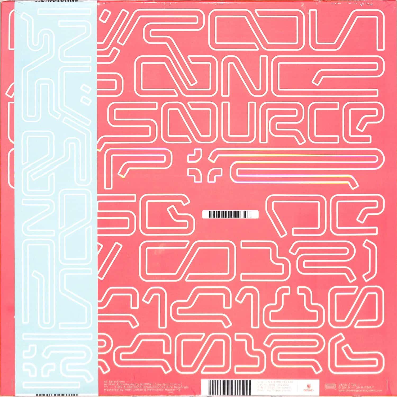 Nuron / As One - LA SOURCE 02
