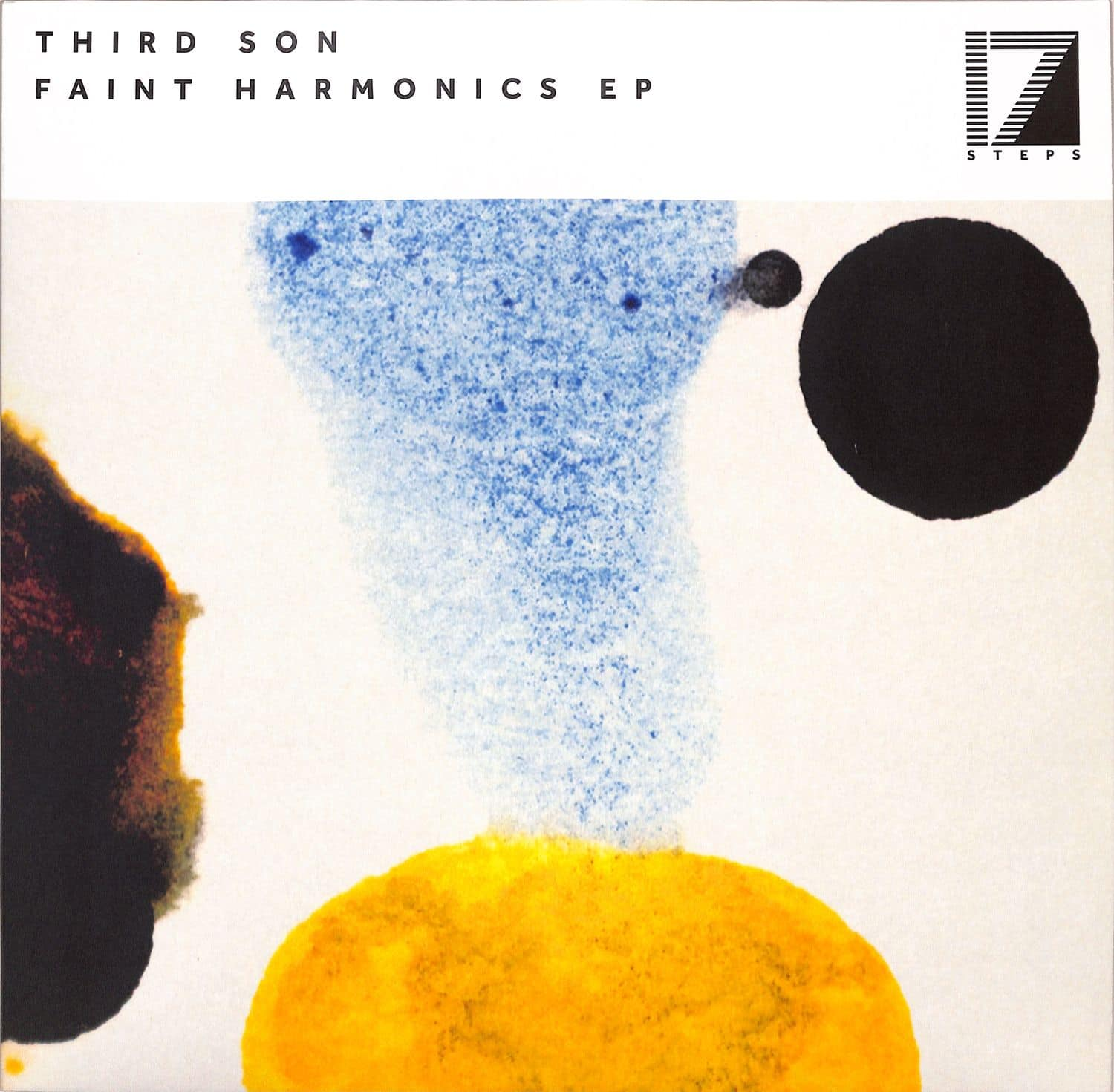 Third Son - FAINT HARMONICS EP