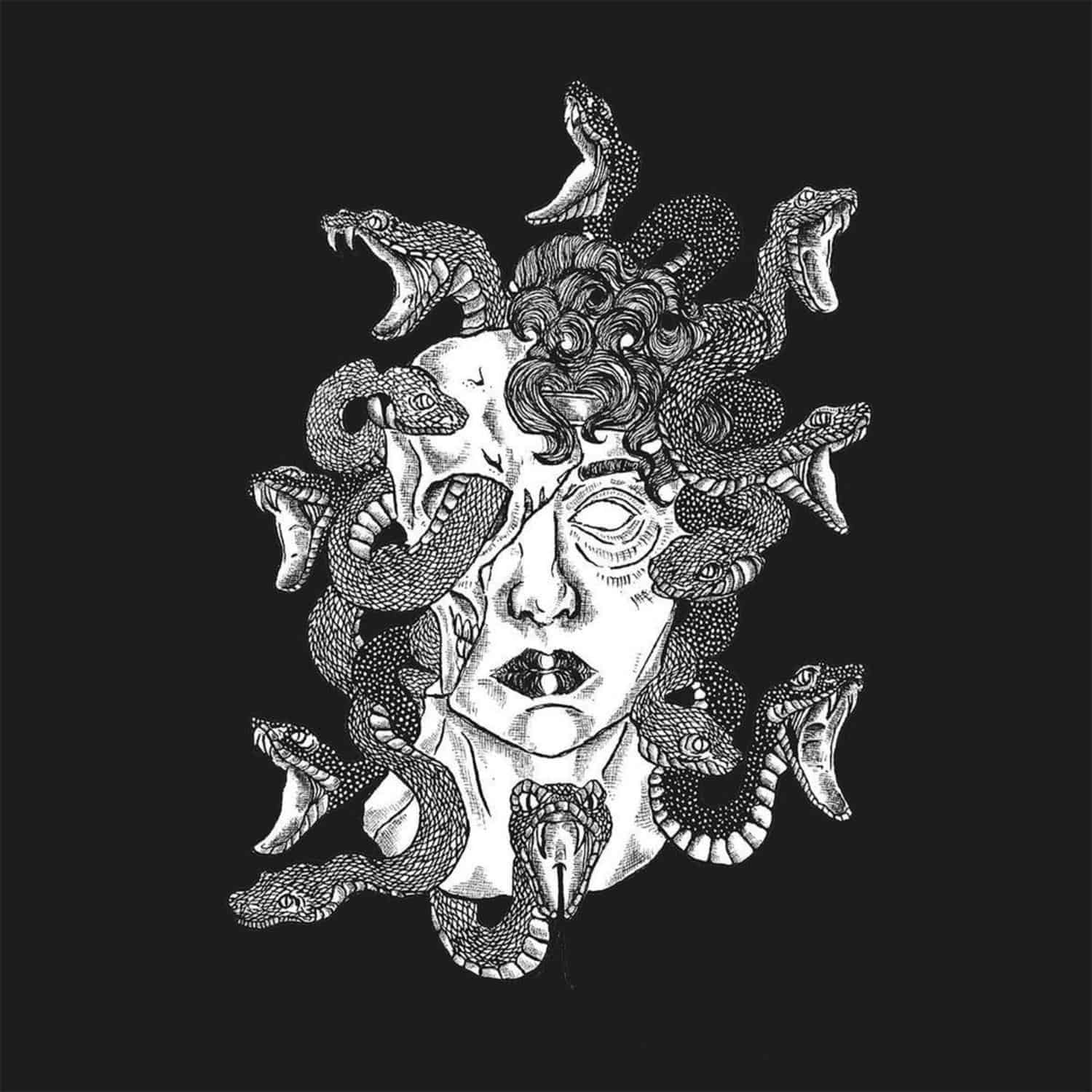 SHDW & Obscure Shape - DIE ZUNGE DES TODES EP