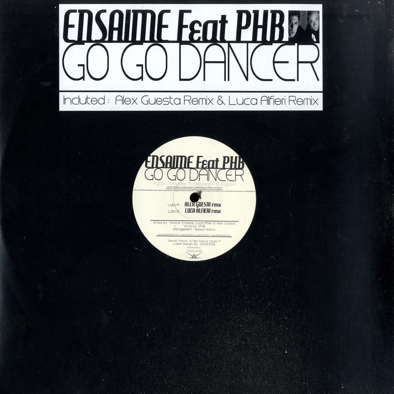 Ensame feat. PHB - GO GO DANCER