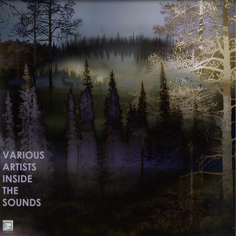 V/A  - INSIDE THE SOUNDS