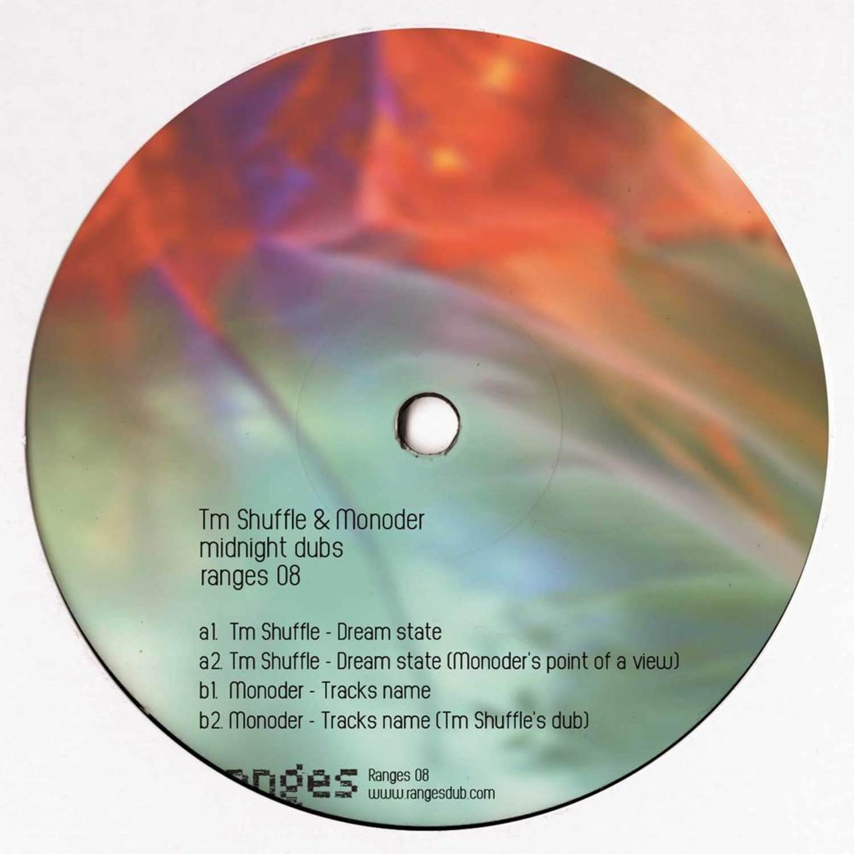 Tm Shuffle & Monoder - MIDNIGHT DUBS
