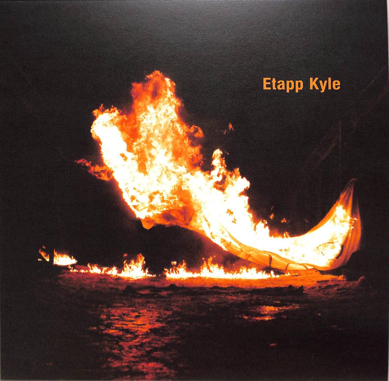 Etapp Kyle - NOLOVE