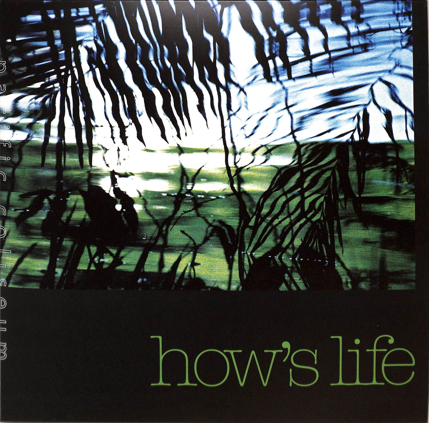 Pacific Coliseum - HOWS LIFE