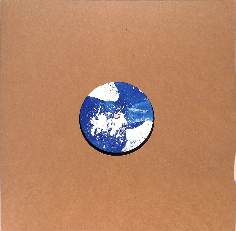SMBD aka Simbad - PURPLE WINDS EP