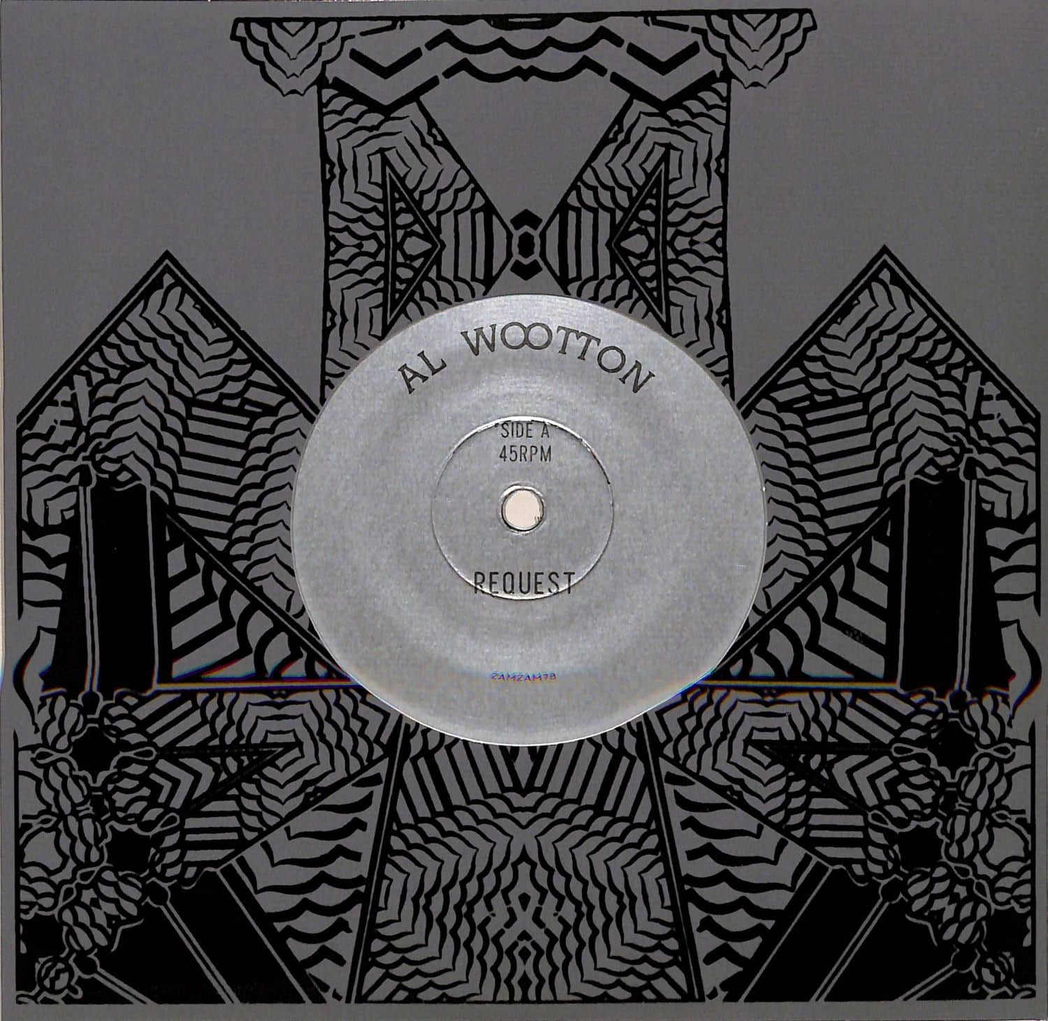 Al Wootton - REQUEST / PHILO
