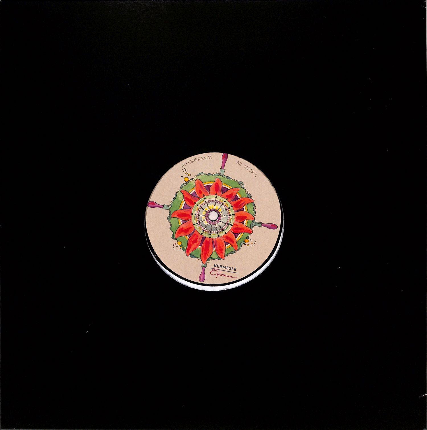 Kermesse - ESPERANZA EP