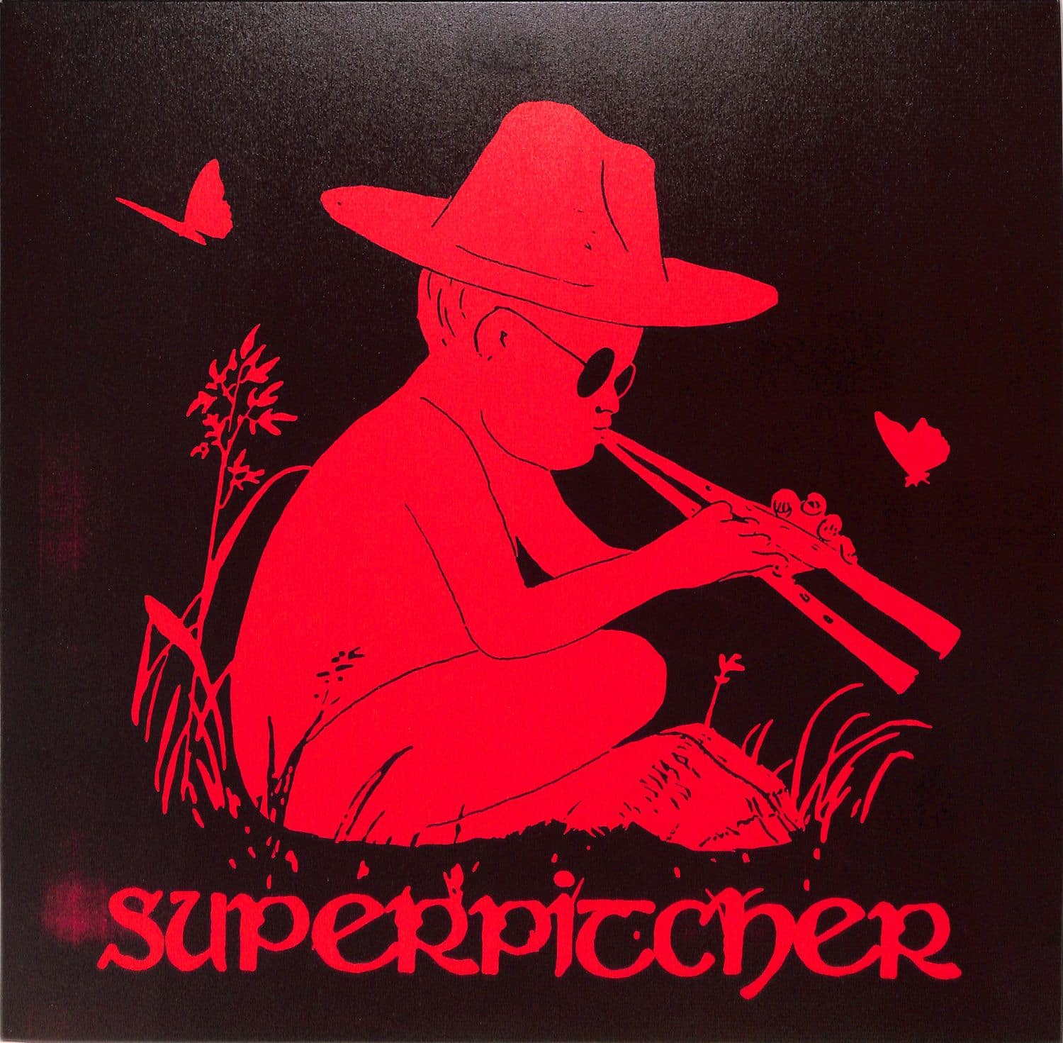 Superpitcher - LONELY LOVER