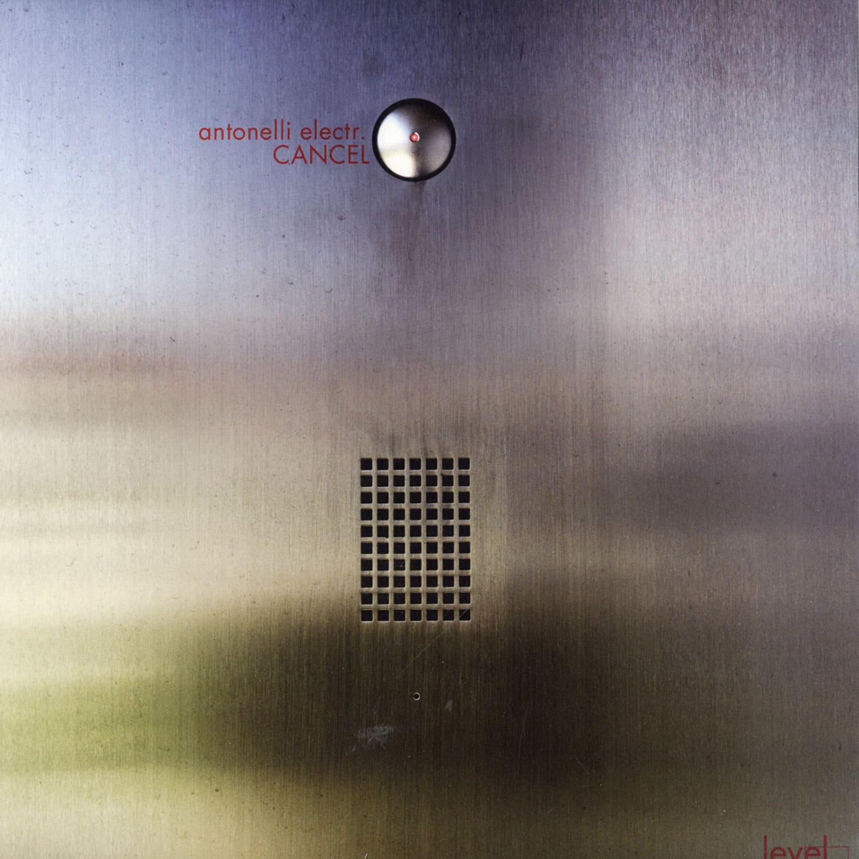 Antonelli Electr. - CANCEL