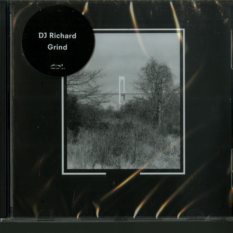 DJ Richard - GRIND