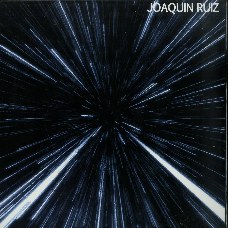 Joaquin Ruiz - GALACTIC EP