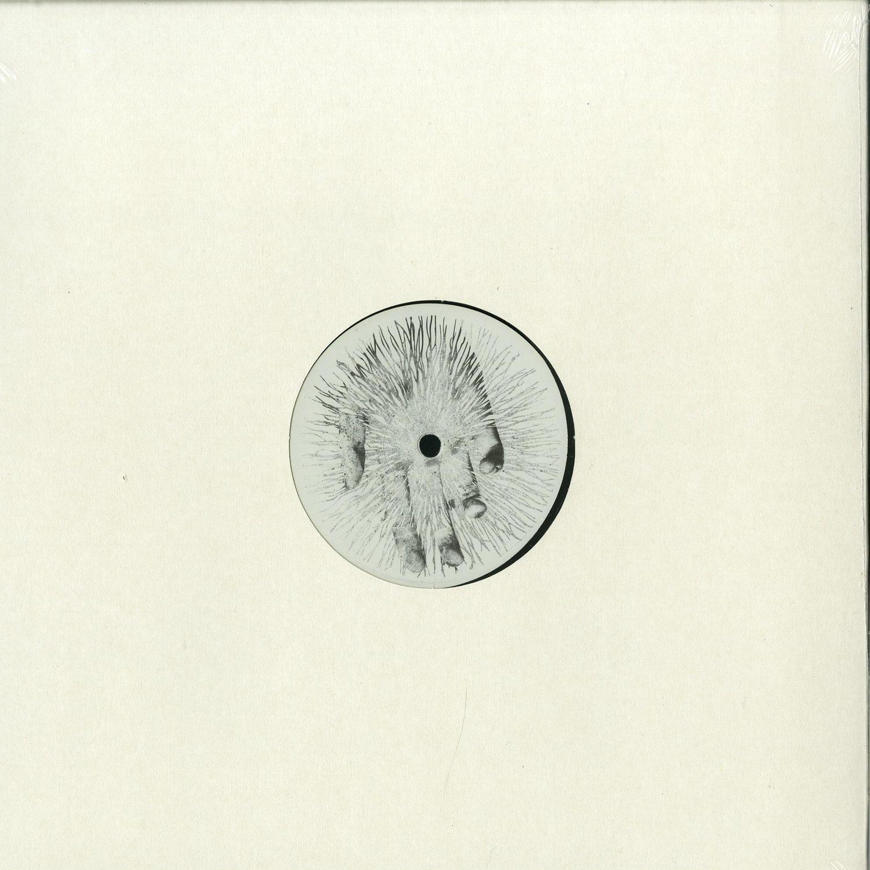 Jakob Seidensticker & Boronas - THE TOUCH EP