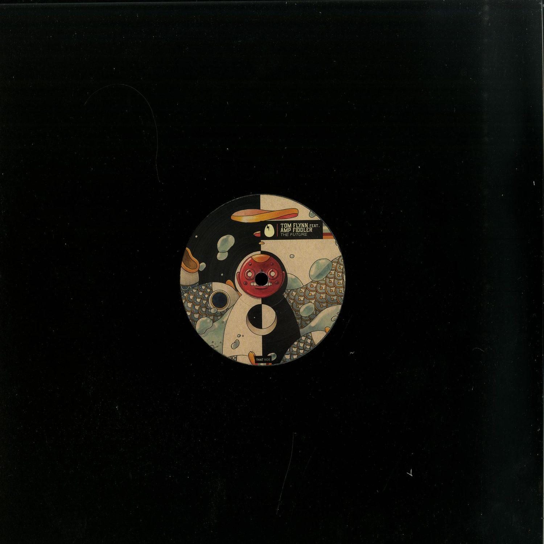 Tom Flynn feat Amp Fiddler - THE FUTURE