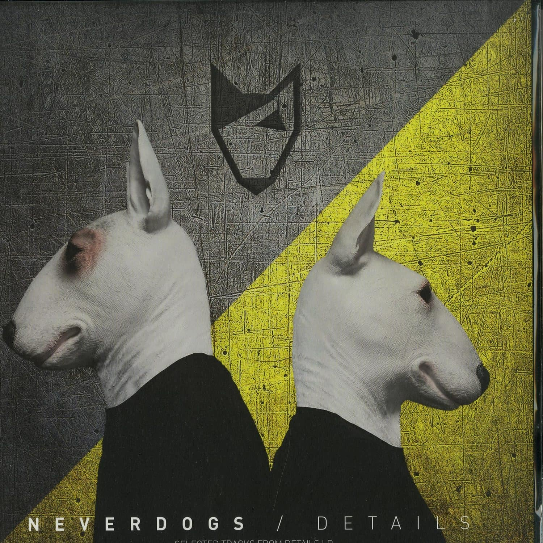 Neverdogs - DETAILS EP