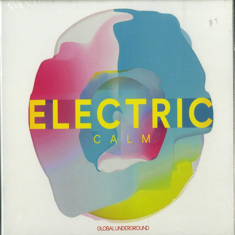 Various Artists - ELECTRIC CALM