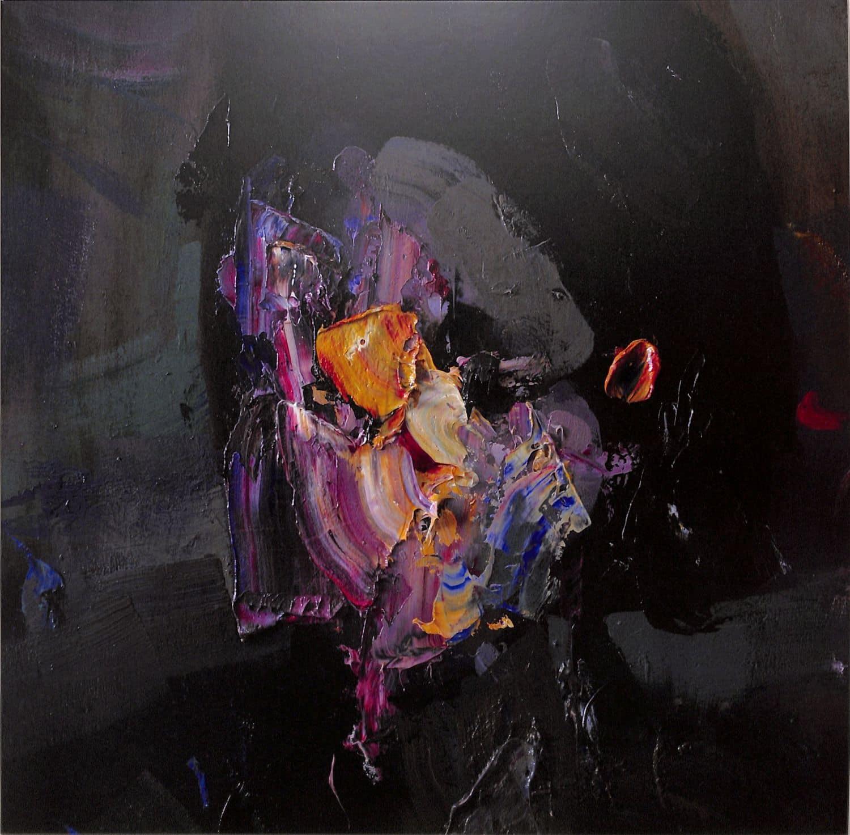 Upercent, Santiago Garcia - CARRER BONAIRE EP
