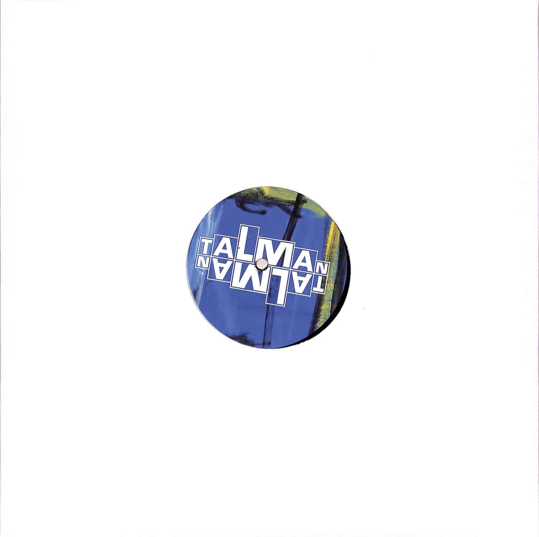Okain - STILL HERE EP / LEO POL REMIX