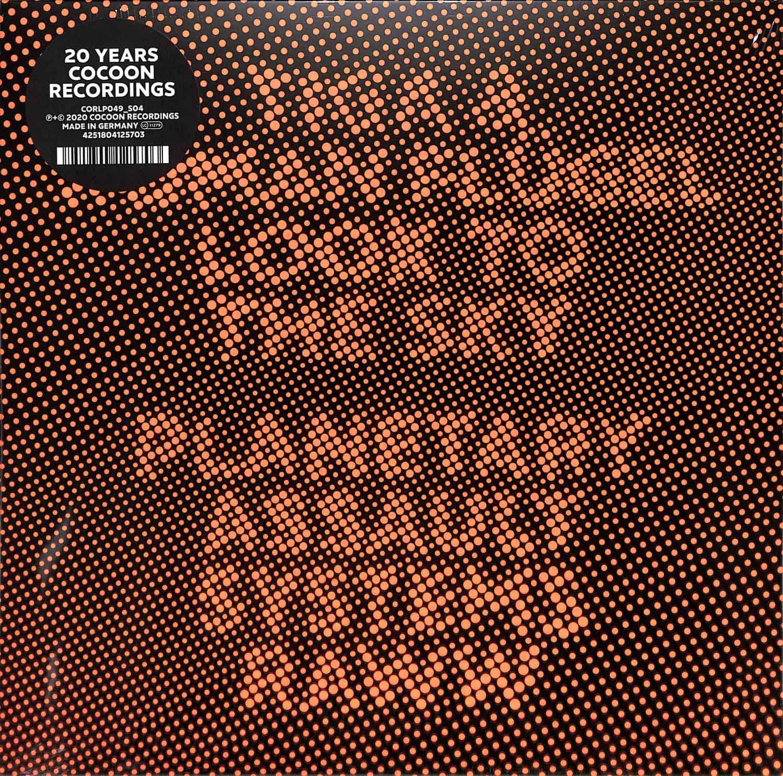 Tiga & Roman Flügel /  Planetary Assault Systems /  Jacek Sienkiewicz - 20 YEARS COCOON RECORDINGS EP4