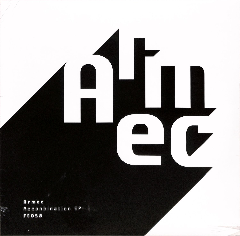 Armec - RECONBINATION EP