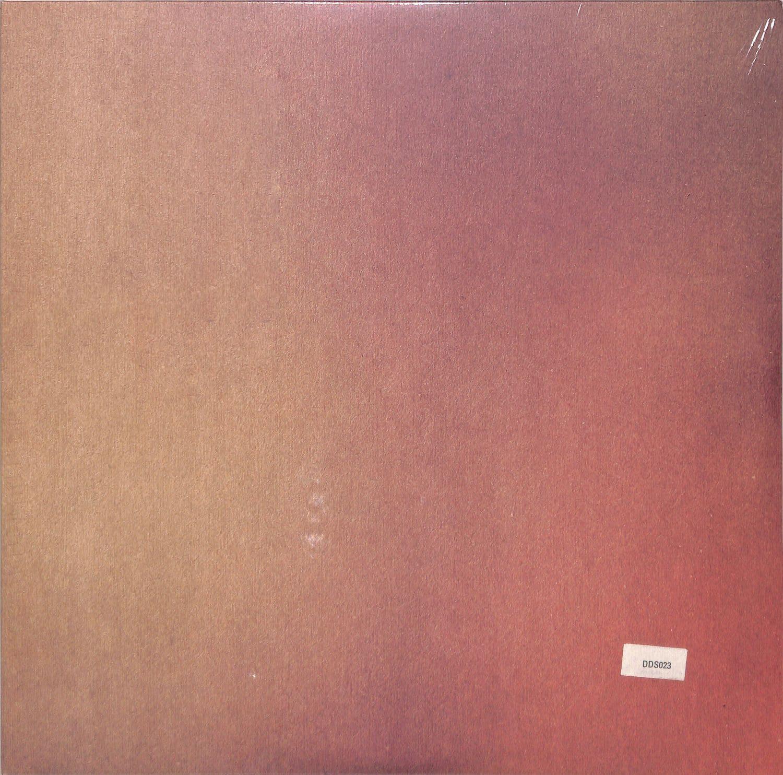 Shinichi Atobe - FROM THE HEART, ITS A START, A WORK OF ART