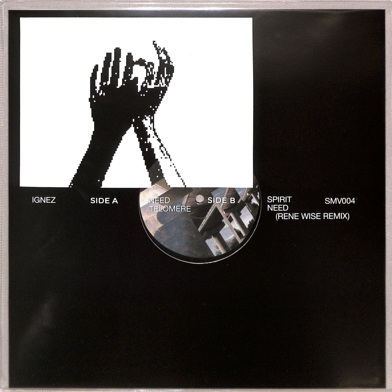 Ignez - SMV004