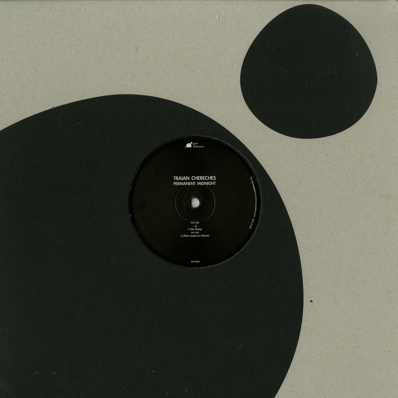 Traian Chereches - JJ EP
