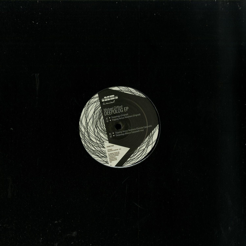 Michael Clifford - DEEPOLOG EP